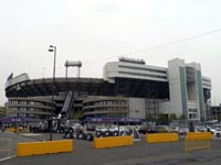 Giants Stadium image