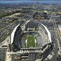 Lincoln Financial Field image