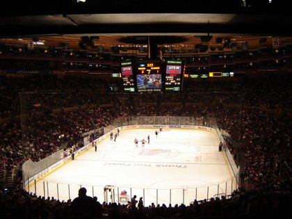 Stadium Arena Seating Reviews Photos